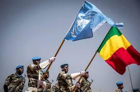 Nationforum national del/der au mali : Ein Putsch Als Anstoss Fur Ein Neues Mali Welthungerhilfe