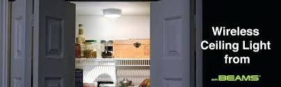 closet lighting wireless. Closet Lighting Solutions Beams Wireless Battery Operated Indoor Outdoor Motion With Regard To Light Prepare 3 S