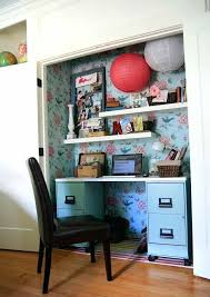 turn closet home office. Closet Turn Home Office