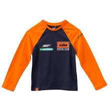 2018 ktm powerwear. plain ktm ktm powerwear 2018 youth replica team pajamas on ktm powerwear