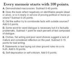 How To Write A Memoir Essay Interpretive Examples Komphelps Pro
