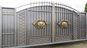 Modern Homes Main Entrance Gate Designs Latest Main Gates Designs For Modern Homes 2019 Catalogue Gate Grill Design For House Techntweet