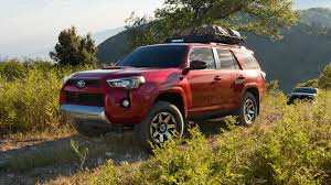 New 2018 Toyota 4Runner for sale near Hattiesburg, MS; Laurel, MS ...