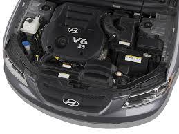 2008 Hyundai Sonata Reviews and Rating | Motor Trend