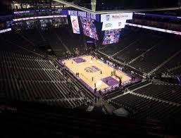 Golden 1 Center Basketball Seating Chart Golden 1 Center Section 214 Seat Views Seatgeek