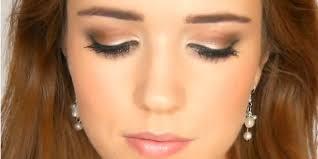 cara memakai makeup yang simple dan natural up natural untuk kulit sawo matang c you