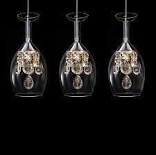 affordable pendant lighting. Affordable Clear Wine Glass With Crystal Lights Pendant Lighting Ideas For  Exotic Interior Affordable Pendant Lighting
