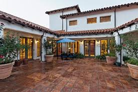 Spanish Revival homes are not a common request for modular manufacturers  and as such they may not have ready access to such unique features as the  iconic ...