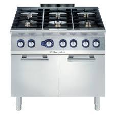 Gas Kitchen Ranges E7gcgi6clg Six Burner Gas Oven Range