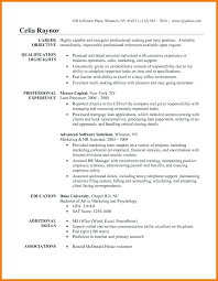 Resume For Full Time Job Best of Resume Part Time Resume Objective 24 Summary Examples Job Part Time