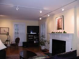 classy idea 19 track lighting ideas for living room