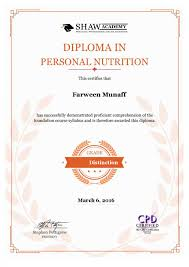 shaw academy diploma certificate pdf docdroid