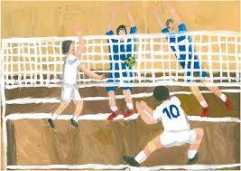 Сочинение на тему Волейбол Мой любимый вид спорта