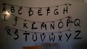 stranger things lightbulb message encoder