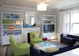 Top 12 Living Rooms By Candice Olson  HGTVBlue And Gray Living Room Ideas