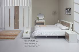 Stunning Bedroom Furniture White Contemporary Amazing Design - Bedroom with white furniture