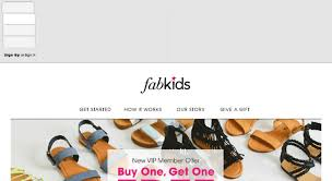 Fabkids Size Chart Access Customercare Fabkids Com Cute Kids Clothes Shoes