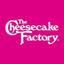 cheesecake factory logo. Wonderful Cheesecake Official The Cheesecake Factory Logo And Logo F