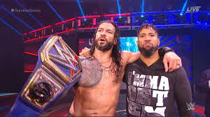 Jey Uso Gives An Update On Jimmy Uso ...