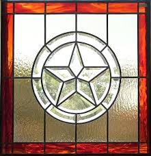 stain glass houston star stained glass window stained glass repair houston tx