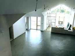 concrete garage floor cost cement flooring cost interior best concrete floors ideas on throughout