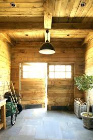 rustic interior walls rustic interior walls beautiful garden hose reel in garage and shed with wood