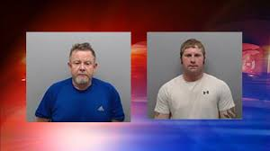 2 Union Co. Men Arrested after Attempting to Burn Wildlife ...
