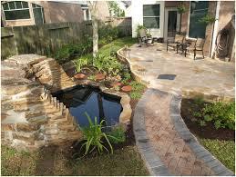 Backyard Design Backyards Winsome Low Maintenance Backyard Low Maintenance
