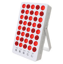 Red Light Therapy Medical Grade Hot Item 60w 660nm 850nm Safe Medical Grade Infrared Lamp Physical Red Led Light Therapy Panel