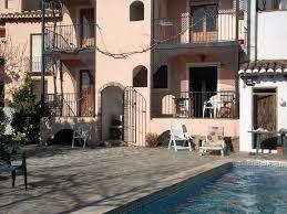 charming apartment granada costa tropical