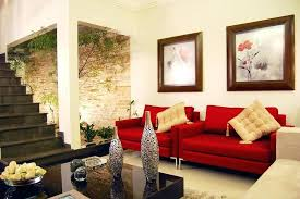 Brown And Red Living Room Ideas Simple Decorating Design