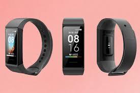 <b>Xiaomi</b> представила <b>фитнес</b>-<b>браслет Mi Smart</b> Band 4C со ...