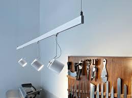 track lighting pendant. LED Aluminium Track-Light LIGHTLIGHT® PENDANT By FLOS Design Hans Buschfeld Track Lighting Pendant I