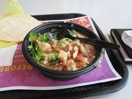 the el pollo bowl