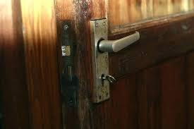 How To Unlock Bedroom Door Without Key How To Unlock A Front Door Without A  Key . How To Unlock Bedroom Door ...