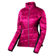 Sierra Designs Capiz Down Jacket Sierra Designs Womens Capiz Jacket