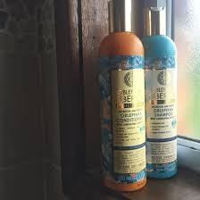 Product Review – <b>Natura Siberica</b> Oblepikha Shampoo and ...