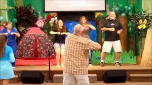 VBS Highlights 2015 - YouTube