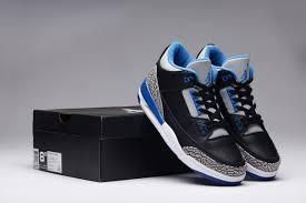 air jordan 3 retro genuine leather basketball shoes women s