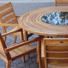 outdoor round dining table. Outdoor Round Dining Table P