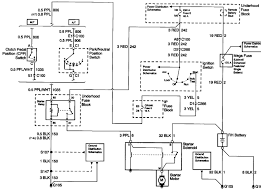 Cadillac escalade wiring diagramescalade diagram images 28 030233 starter 0000 wont start anti theft system