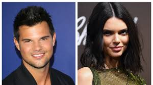 Taylor Lautner Joked That Kendall ...