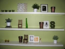 Shelves Living Room Crafty Design Decorative Shelves Ideas Living Room 7 Decorating