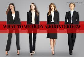 What To Wear For A Winning Job Interview Resumeperk Com