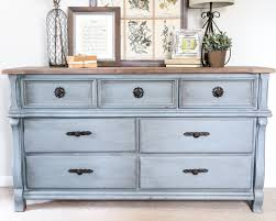 Painting Furniture Beginners Guide To Painting Furniture Blesser House