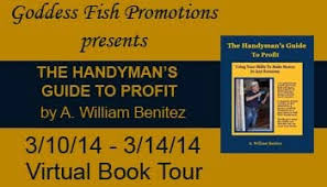 handyman business s book reviews advantages of the one person handyman