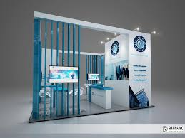 Stand Design Bespoke Exhibition Stands Booth Design