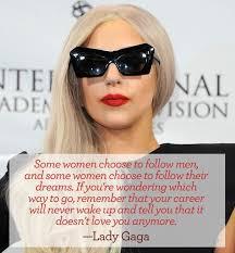 Lady Gaga Lgbt Famous Quotes. QuotesGram