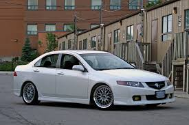 Acura Tsx – pictures, information and specs - Auto-Database.com