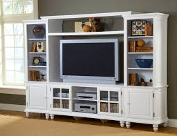 In Wall Entertainment Cabinet Hillsdale Grand Bay Entertainment Large Wall Unit